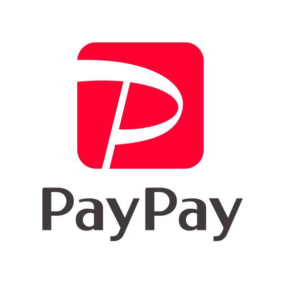 PayPayでのお支払いが可能になりました